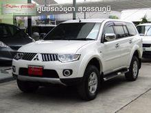 2014 Mitsubishi Pajero Sport (ปี 08-15) GLS 2.4 MT SUV