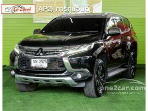 2018 Mitsubishi Pajero Sport 2.4 (ปี 15-18) GT Premium SUV AT