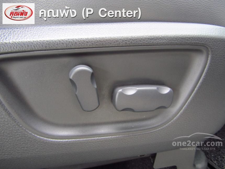 2015 Mitsubishi Pajero Sport GT SUV