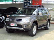 2011 Mitsubishi Pajero Sport (ปี 08-15) GT 2.5 AT SUV