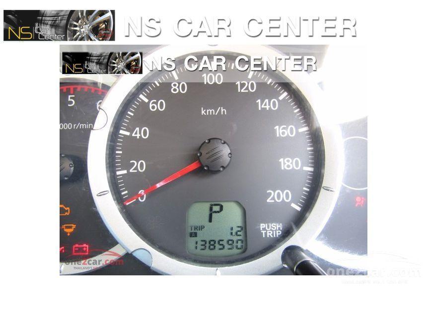 2009 Mitsubishi Pajero Sport GT SUV