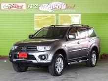 2014 Mitsubishi Pajero Sport (ปี 08-15) GT 2.5 AT SUV