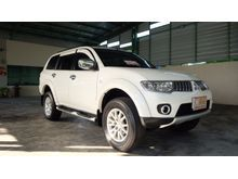 2011 Mitsubishi Pajero Sport (ปี 08-15) GT 3.2 AT Wagon