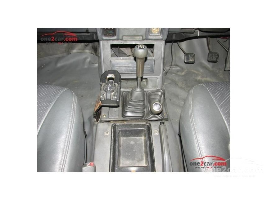 1994 Mitsubishi Pajero SUV