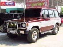 1995 Mitsubishi Pajero (ปี 92-02) 2.5 MT Wagon