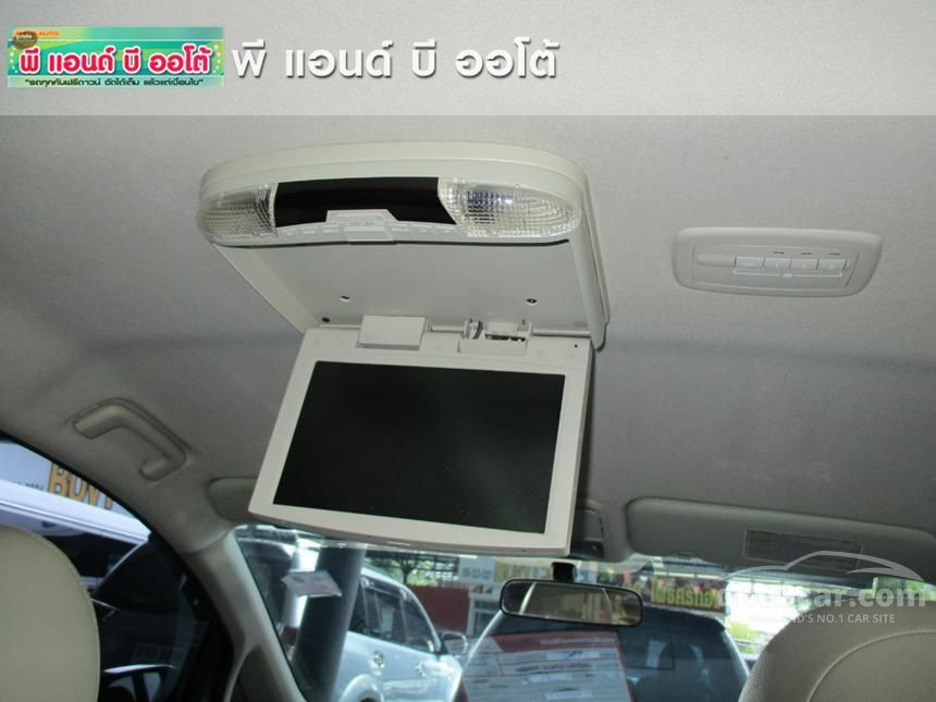 2008 Mitsubishi Space Wagon GLS Wagon