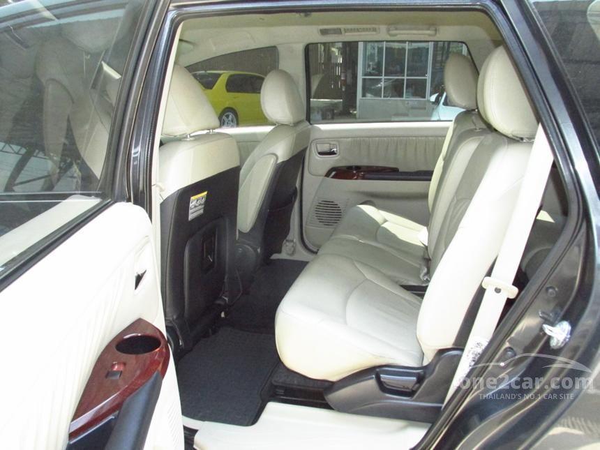 2011 Mitsubishi Space Wagon GLS Wagon