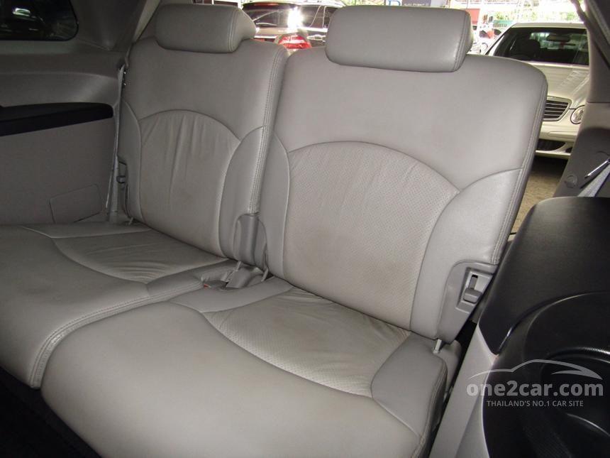 2006 Mitsubishi Space Wagon GLS Wagon