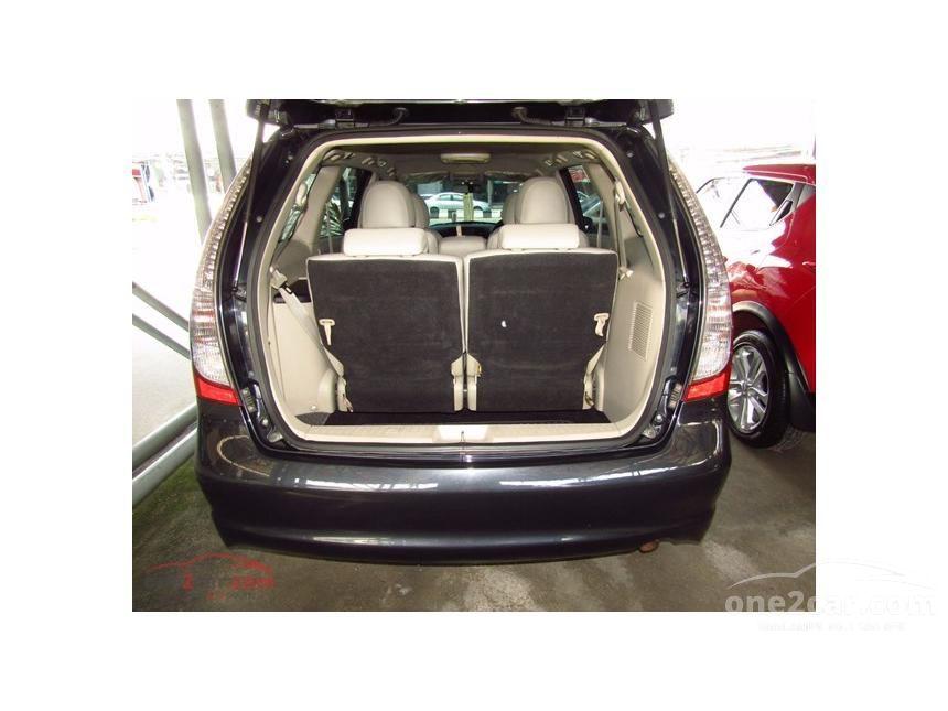 2009 Mitsubishi Space Wagon GLS Wagon