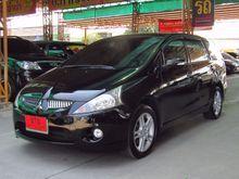 2010 Mitsubishi Space Wagon (ปี 04-12) GLS 2.4 AT Wagon
