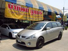 2005 Mitsubishi Space Wagon (ปี 04-12) GLS 2.4 AT Wagon