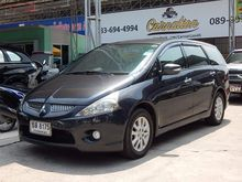 2008 Mitsubishi Space Wagon (ปี 04-12) GLS 2.4 AT Wagon