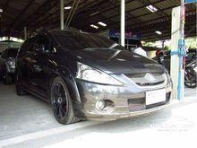 2010 Mitsubishi Space Wagon (ปี 04-12) GT 2.4 AT Wagon