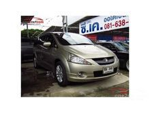 2009 Mitsubishi Space Wagon (ปี 04-12) GT 2.4 AT Wagon