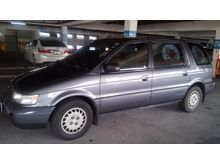 1993 Mitsubishi Space Wagon (ปี 92-97) 1.8 MT Wagon