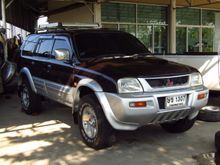 2003 Mitsubishi Strada G-Wagon (ปี 01-06) GLS 2.8 AT SUV