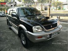 2004 Mitsubishi Strada G-Wagon (ปี 01-06) GLS 2.8 AT SUV