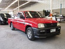 1997 Mitsubishi Strada MEGA CAB GL 2.5 MT Pickup