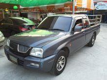 2000 Mitsubishi Strada MEGA CAB GL 2.5 MT Pickup