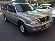 2002 Mitsubishi Strada MEGA CAB GLX 2.8 AT Pickup