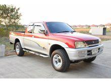 1998 Mitsubishi Strada MEGA CAB GLX 2.8 MT Pickup