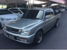 2000 Mitsubishi Strada MEGA CAB GLX 2.8 AT Pickup