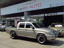 2005 Mitsubishi Strada GRANDIS 4DR Grandis 2.5 MT Pickup
