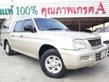 2004 Mitsubishi Strada GRANDIS 4DR Grandis 2.8 MT Pickup