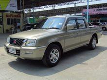 2001 Mitsubishi Strada GRANDIS 4DR Grandis 2.8 AT Pickup