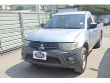 2010 Mitsubishi Triton SINGLE (ปี 05-15) CNG 2.4 MT Pickup