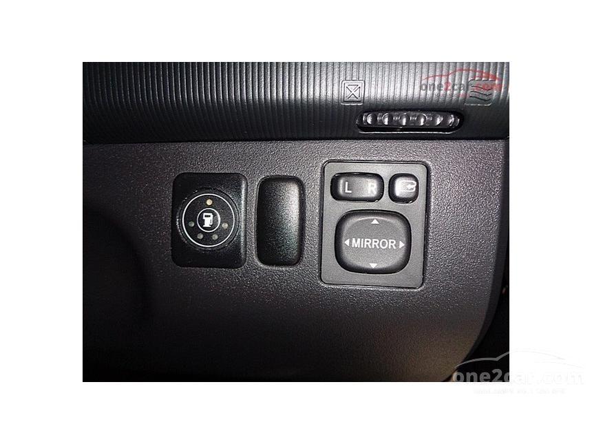 2013 Mitsubishi Triton CNG Pickup