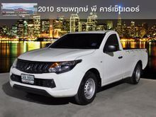 2016 Mitsubishi Triton SINGLE (ปี 14-19) GL 2.5 MT Pickup