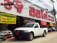 2011 Mitsubishi Triton SINGLE (ปี 05-15) GL 2.4 MT Pickup