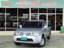 2013 Mitsubishi Triton SINGLE (ปี 05-15) GL 2.5 MT Pickup