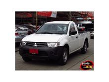 2011 Mitsubishi Triton SINGLE (ปี 05-15) GL 2.4 MT Pickup