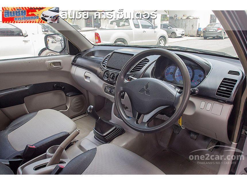 2006 Mitsubishi Triton GL Pickup