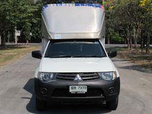 2012 Mitsubishi Triton SINGLE (ปี 05-15) GL 2.4 MT Pickup