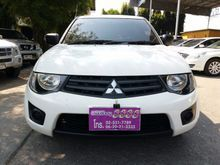 2015 Mitsubishi Triton SINGLE (ปี 05-15) GL 2.4 MT Pickup