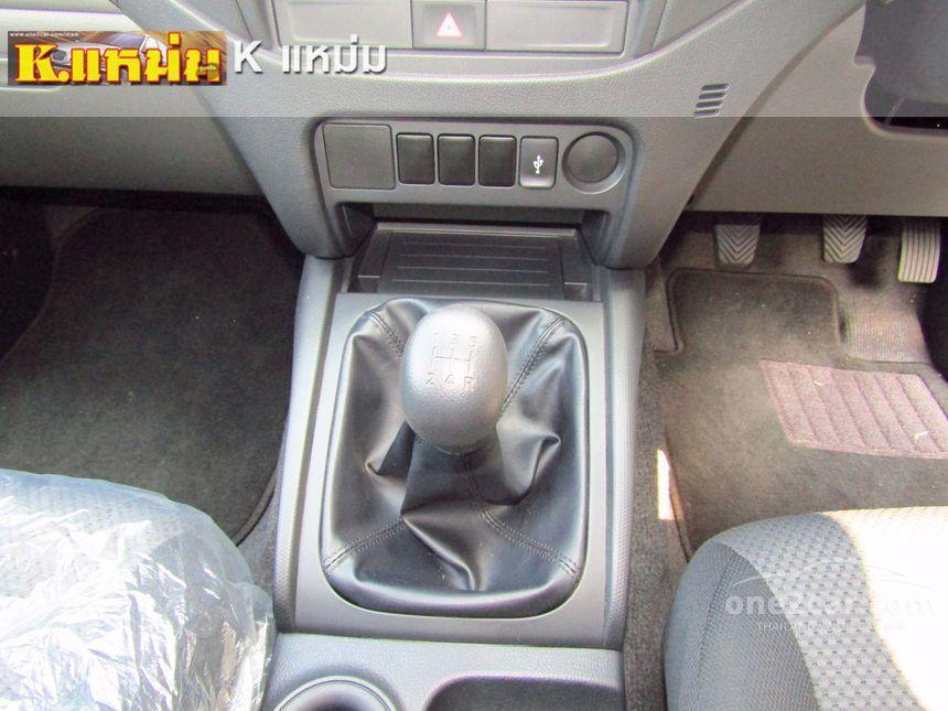 2016 Mitsubishi Triton GL Pickup