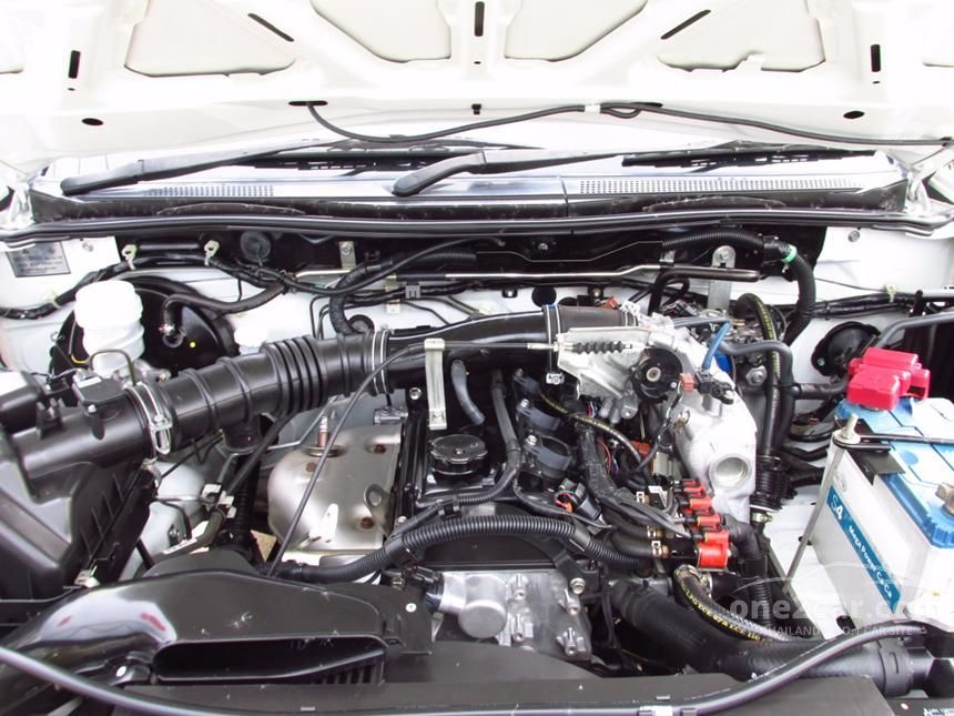 2014 Mitsubishi Triton GL Pickup