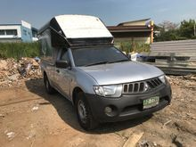 2007 Mitsubishi Triton SINGLE (ปี 05-15) GL 2.5 MT Pickup