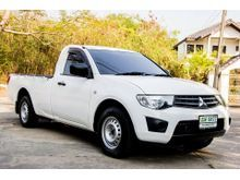 2013 Mitsubishi Triton SINGLE (ปี 05-15) GL 2.4 MT Pickup