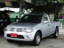 2011 Mitsubishi Triton SINGLE (ปี 05-15) GL 2.5 MT Pickup