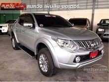 2017 Mitsubishi Triton GLS-Limited 2.4 AT Pickup