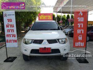 2017 Mitsubishi Triton 2.4 DOUBLE CAB (ปี 05-15) PLUS Pickup MT