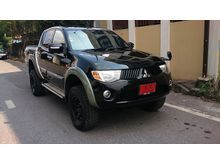 2008 Mitsubishi Triton DOUBLE CAB (ปี 05-15) GLS 3.2 AT Pickup