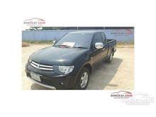 2014 Mitsubishi Triton MEGA CAB (ปี 05-15) GLS 2.5 MT Pickup