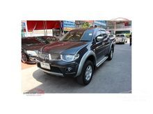 2013 Mitsubishi Triton DOUBLE CAB (ปี 05-15) GLS 2.5 MT Pickup