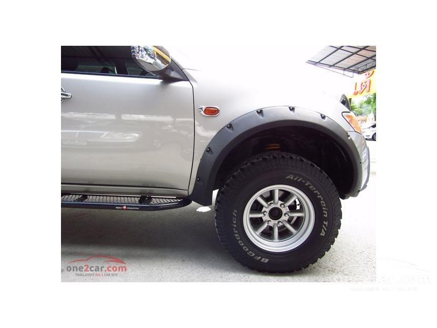 2006 Mitsubishi Triton GLS Pickup