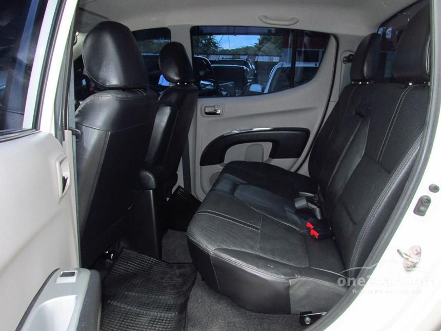 2012 Mitsubishi Triton GLS Pickup